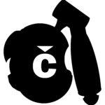 Capek_logo_gr