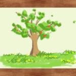 Nintendo Art Academy - Lesson 3