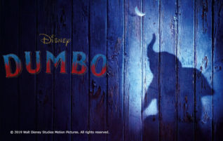 Tim Burton's Dumbo
