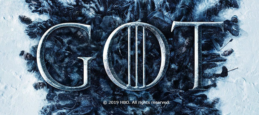 Game of Thrones #8.5