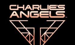 Charlie's Angels (2019) Logo
